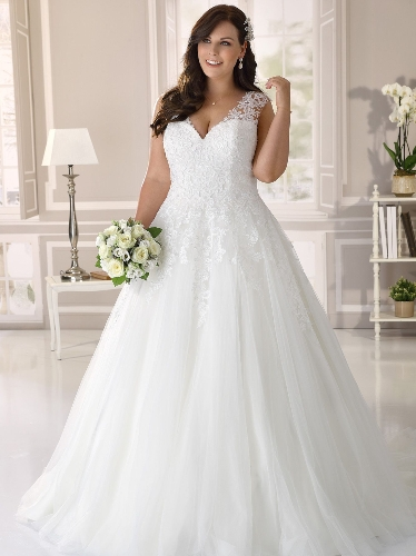 Wedding Dresses - Country Brides of Faversham