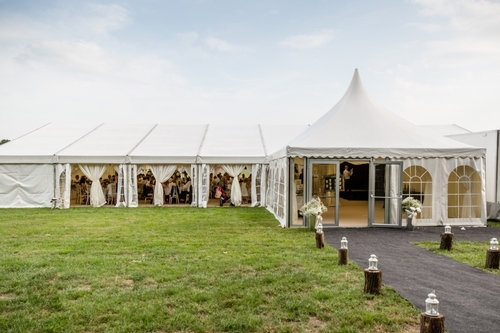 Venues - Roundoak Woodland Weddings