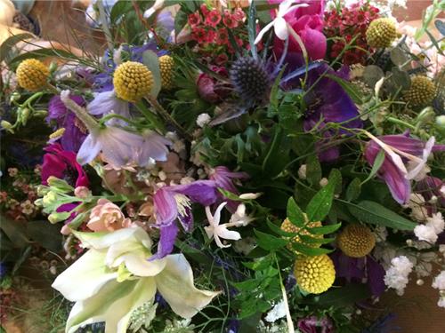 Sue Davies Flowers