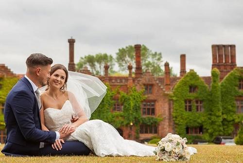 Wedding Planning - Seckford Hall Hotel & Spa