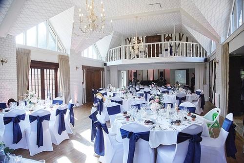 Wedding Services - Seckford Hall Hotel & Spa