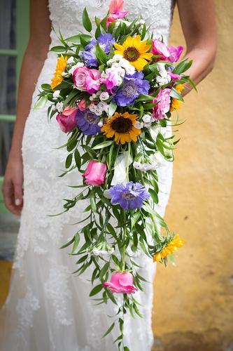 Flowers & Bouquets - Florenza