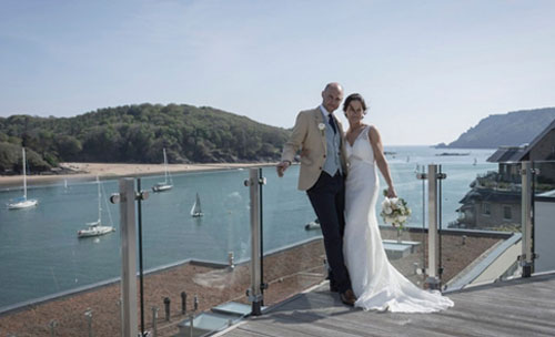 Salcombe Harbour Hotel Limited