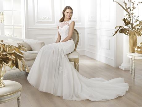 Wedding Dresses - Karen Forte