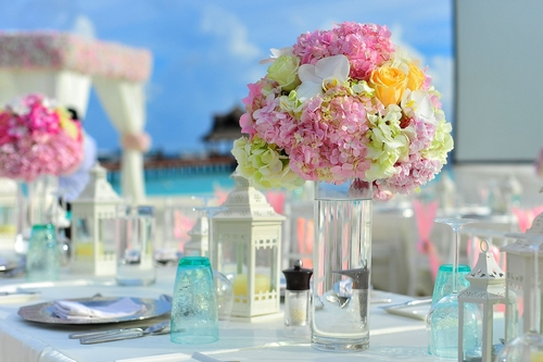 Venue Styling - TLC Weddings