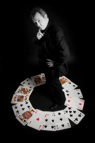 Entertainment - Chris Stokes Magic