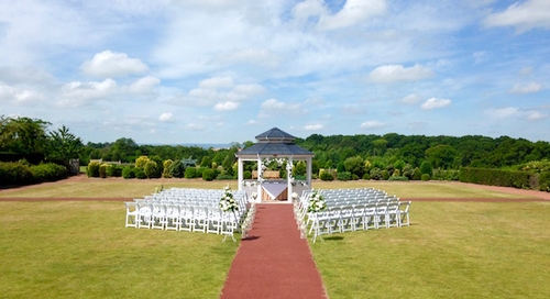 Wedding Fairs & Events - Carden Park Hotel - Cheshire's Country Estate