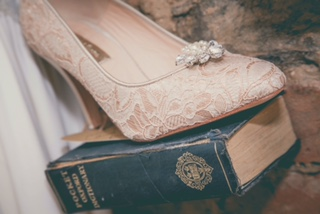 Accessories - The Bridal Boutique of Jules