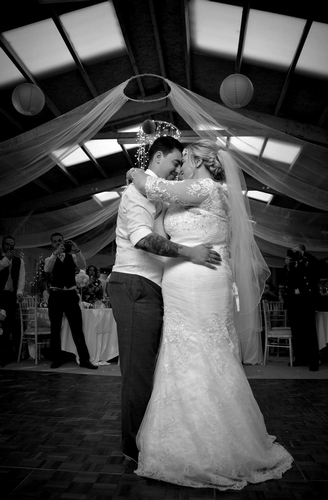 Wedding Services - Bruckshaw Photography