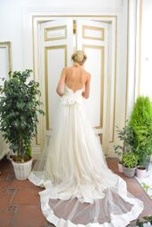Wedding Dresses - Susi Sposito Bridal & More