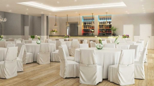 Venues - Cottesmore Hotel Golf & Country Club