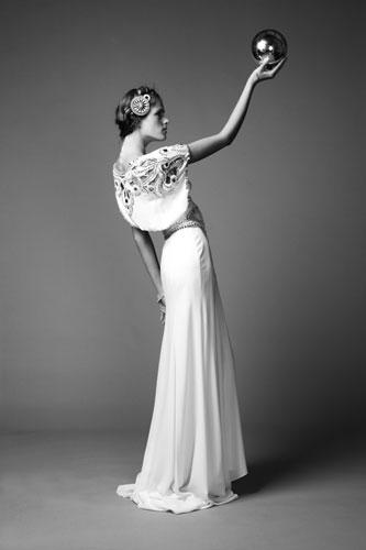 Wedding Dresses - Black Swan Bridal Studios Ltd