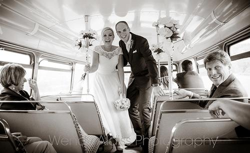 Wendy Aldiss Photography Ltd