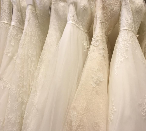 Wedding Dresses - Gown