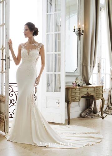 Wedding Dresses - The Dressing Room