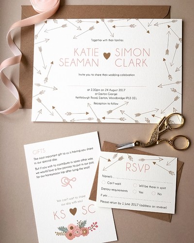 Stationery - Polly Pickle Design Ltd