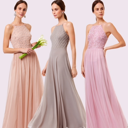 Bridesmaid Dresses - Bijou Bridal Boutique