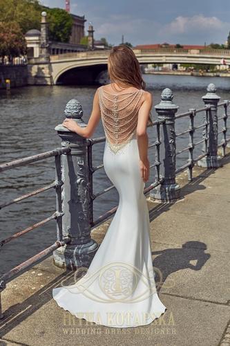 Wedding Dresses - Blushing Brides - Witham