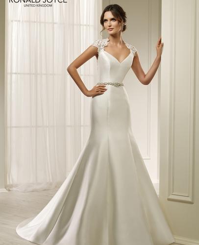 Wedding Dresses - Abigail's Bridal
