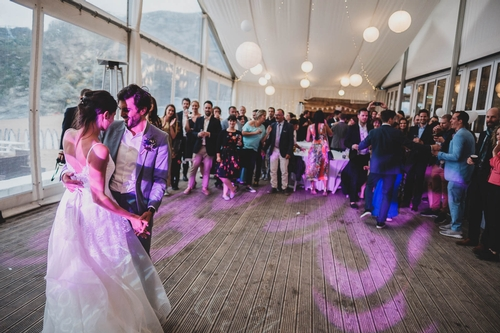 Wedding Planning - Lusty Glaze