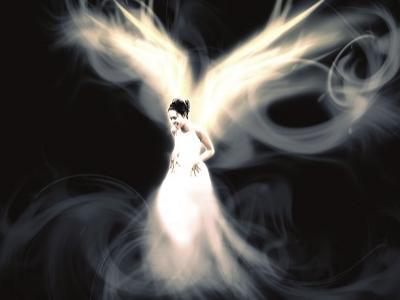 Wedding Angel