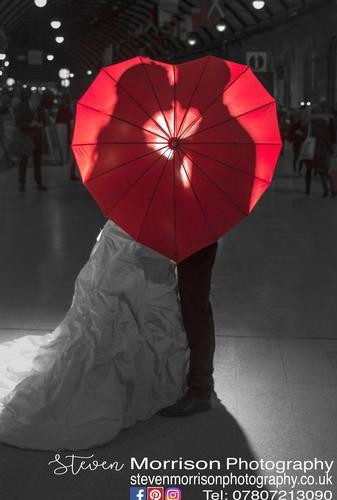 Photography - Steven Morrison Photography