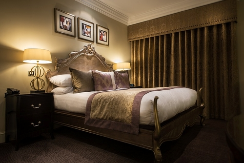 Guest Accommodation - Nutfield Priory Hotel & Spa
