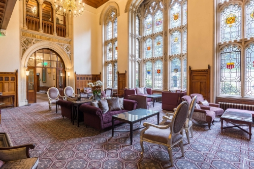 Nutfield Priory Hotel & Spa