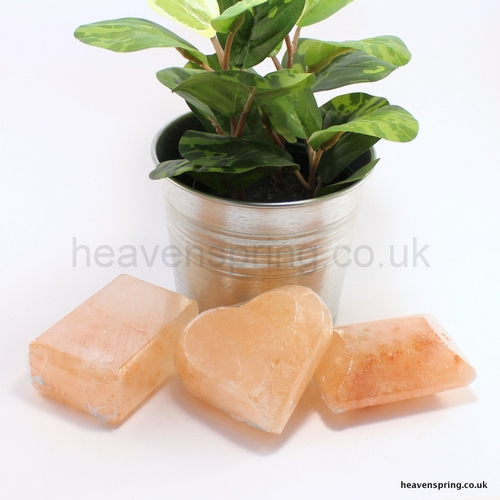 Himalayan Bath Salt & Other Bath/Beauty Products