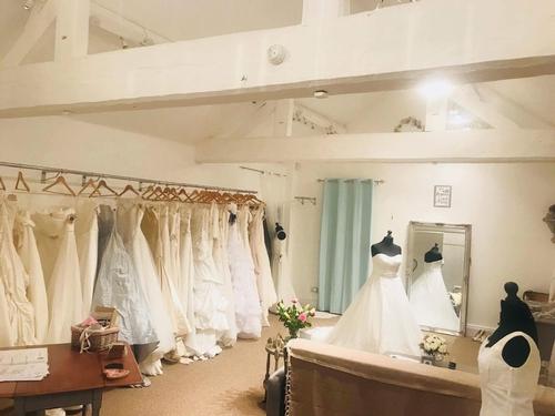 Bridal Reloved Leicester Ltd
