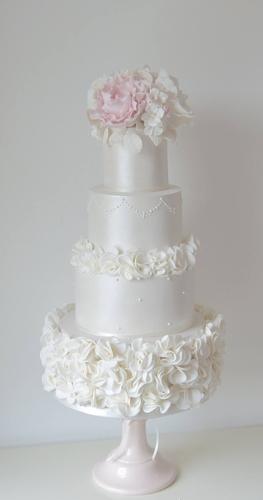 Cakes - Cakes Sussex