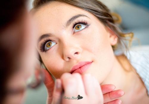 Hair & Beauty - Kate Bishop Make Up