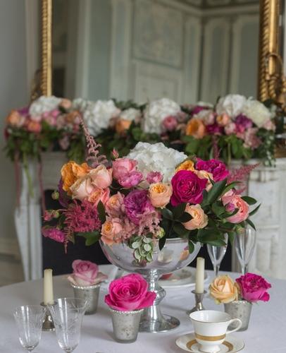 Flowers & Bouquets - Lydie Dalton Floral Design