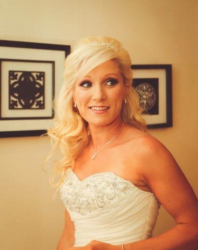 Wedding Services - Kate Bishop Make Up