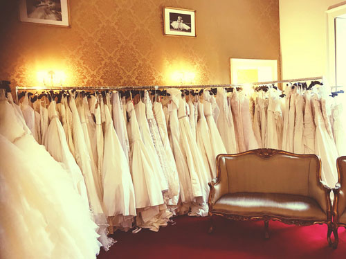 Fifis Bridal Boutique