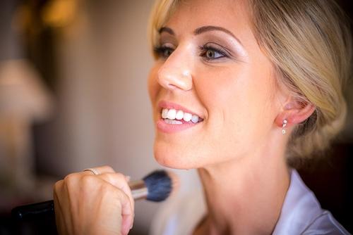 Make Up by Charlotte Port