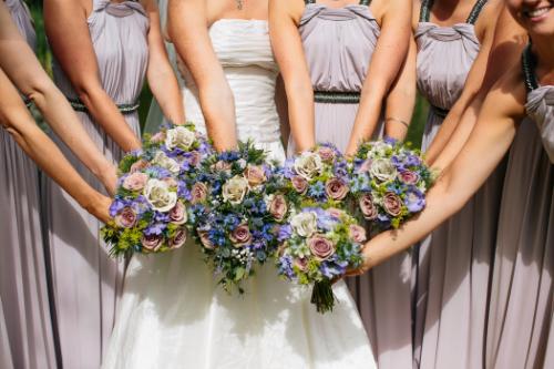 Brookman Greene Weddings