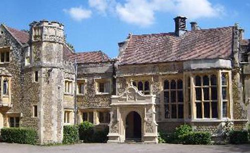 Cleeve House