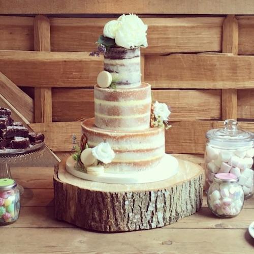 Cakes - The Vanilla Pod Bakery