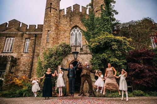 Venues - Augill Castle