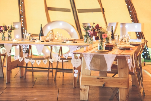 Marquees & Tents - Event in a Tent Ltd