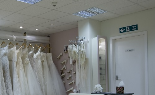 Mia Sposa Bridal Cambridge