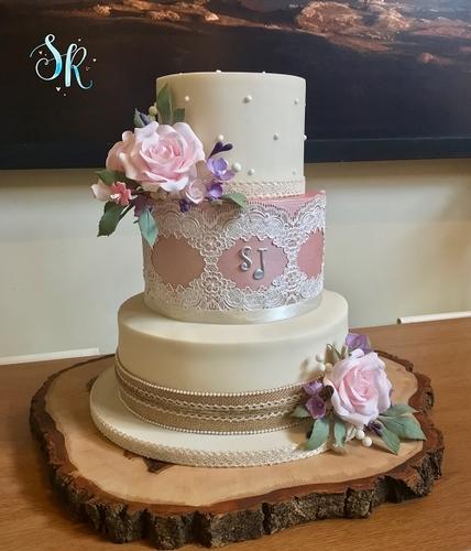 Catering - Sara Ruddick Cakes