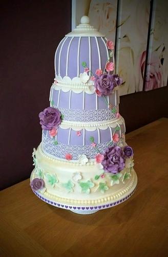 Cakes - Georgella's Cakes