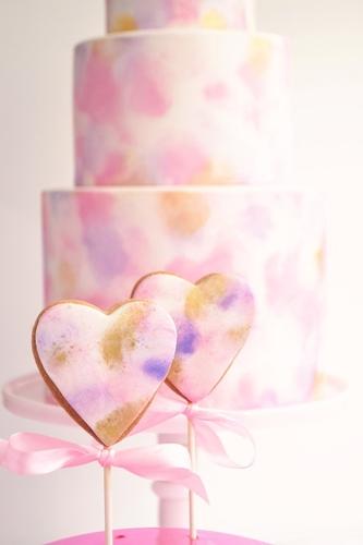 Cakes - Sweet Enchanted