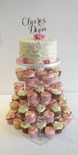 Centrepieces - Georgella's Cakes