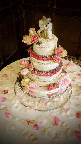 Favours - Georgella's Cakes