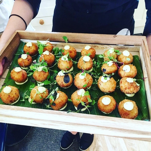 Catering - Perfect Day Caterers