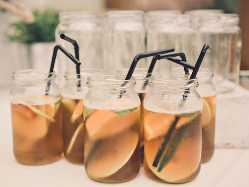 Drinks - Perfect Day Caterers