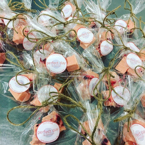 Favours - Perfect Day Caterers